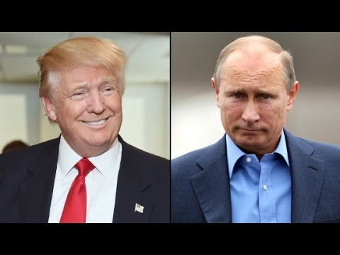 What will Trump and Putin discuss during call?
