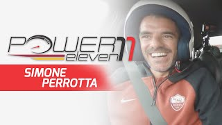 Power 11 | SIMONE PERROTTA
