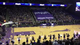 GCU Men's Basketball Pregame - Featuring the Havocs