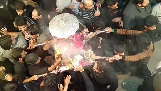 28 safar shahadat imam hassan as mochi gate 2015 part 5