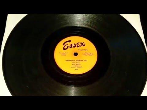 Bill Haley - Whatcha Gonna Do 78 rpm! mp3