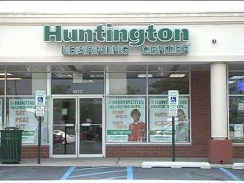 Business Spotlight, Huntington Learning Center In East Brunswick NJ
