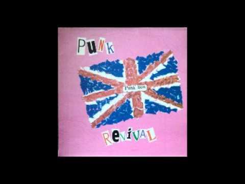 V.A.-PUNK REVIVAL (1982)