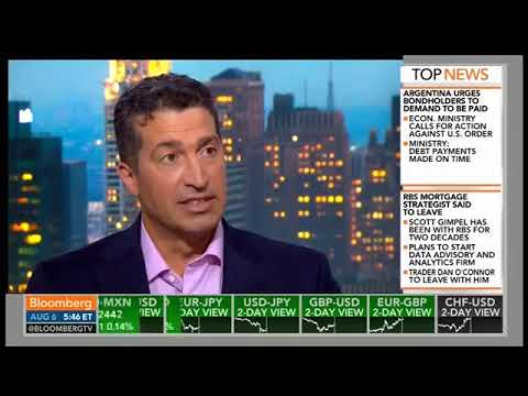 Document Security Systems (NYSE American: DSS) CEO Jeff Ronaldi Talks AuthentiGuard on Bloomberg