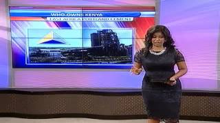 Who Owns Kenya: East Africa Portland Cement