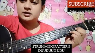 Download How to play - barre chords - strumming ( Guitar Tutorial )