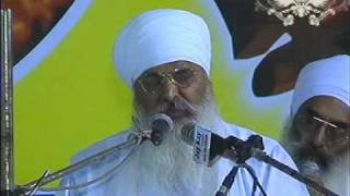 Baba Lakhbir Singh Ji
