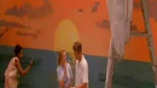 Never been kissed -Josie and Sam (part 1)