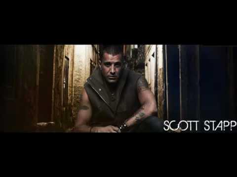 Scott Stapp - Broken (feat. MASE) REMIX