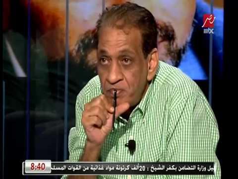 شاهد ماذا قال السبكى عن خالد يوسف فى #قصر_الكلام