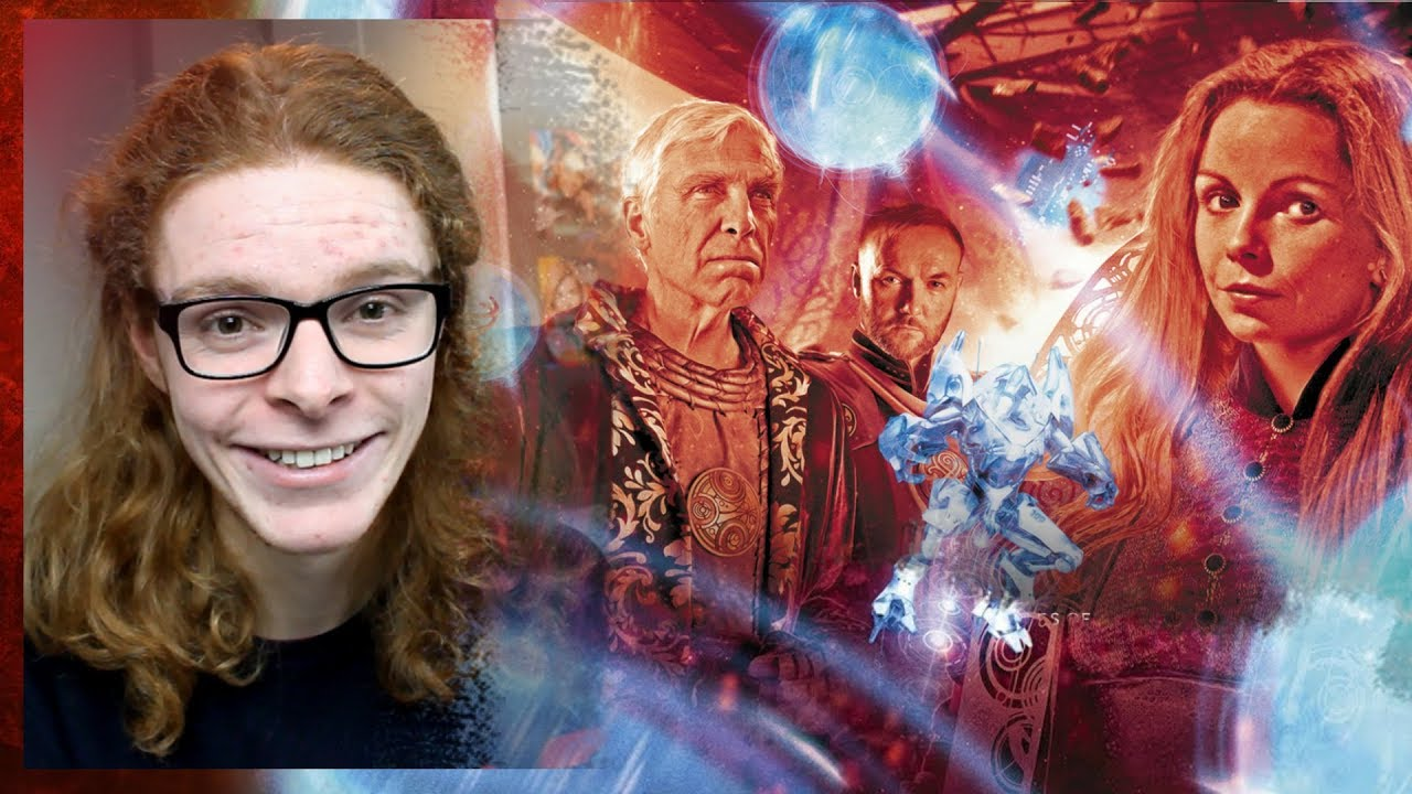 Doctor Who Big Finish: Gallifrey Time War - Volume Two Review