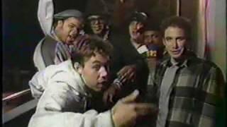 Beastie Boys In REAL HIP HOP MODE! Part 2