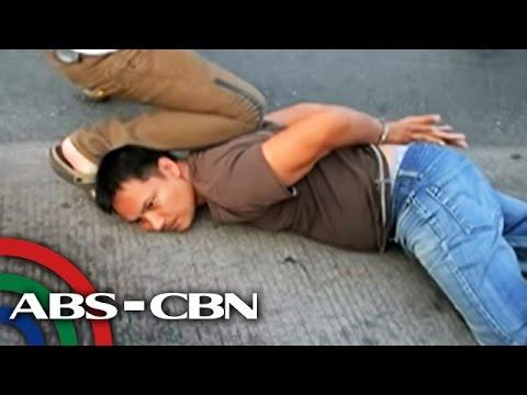 Pulis sa Pampanga, nahuling nagbebenta ng droga