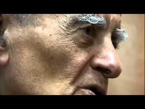 Palestine / HAIDER ABDELSHAFI - last interview