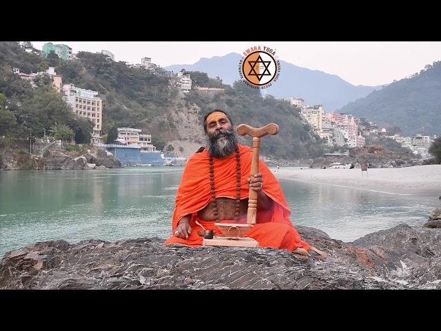 Swara Yoga -  Ancient Science of Breathing (Kal Rahasya) Hindi स्वर योग