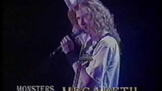 Megadeth - Wake Up Dead (Live In Buenos Aires 1995)