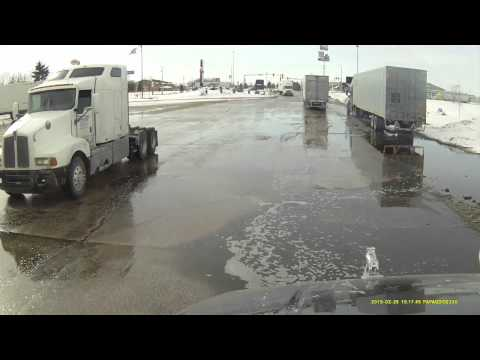 HEAVY HAUL TV: Shifting Gears in Illinois