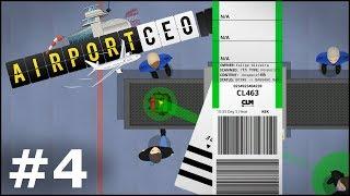 Airport CEO #4 - Co mają w walizkach pasażerowie...
