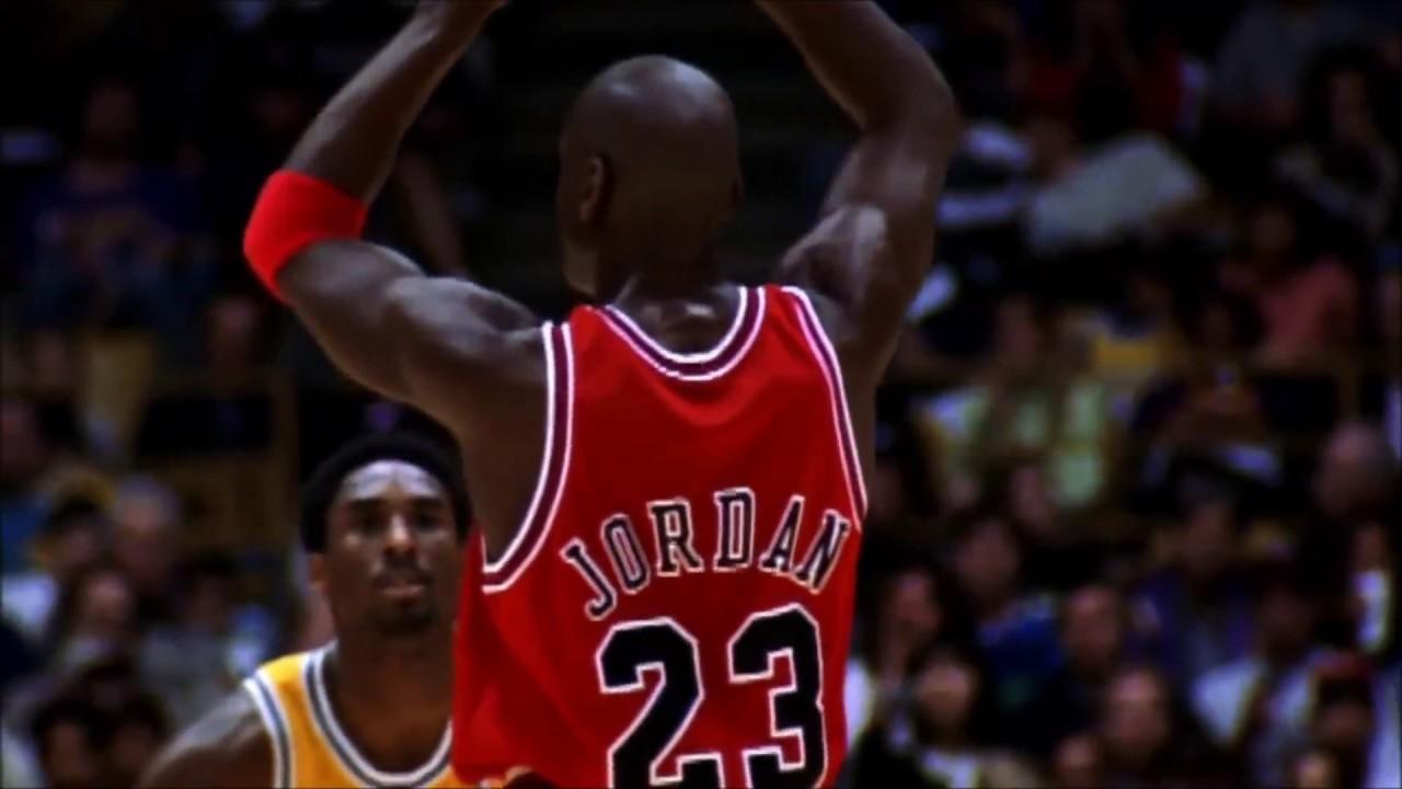 bd070e022b1495 Michael Jordan - Rare High Definition Highlights from 1997-98 - The Last  Dance - HD