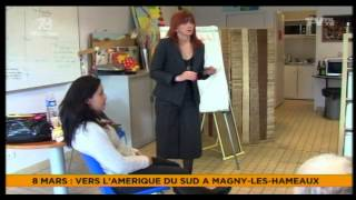 Le 7/8 Week-end – Emission du vendredi 7 mars 2014