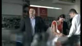 Vodafone - Safak Sezer Reklam - Nikah Masasi