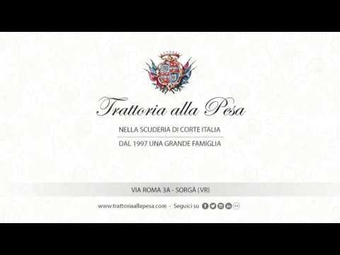 Ristorante alla Pesa - Corte Italia Murari Bra'