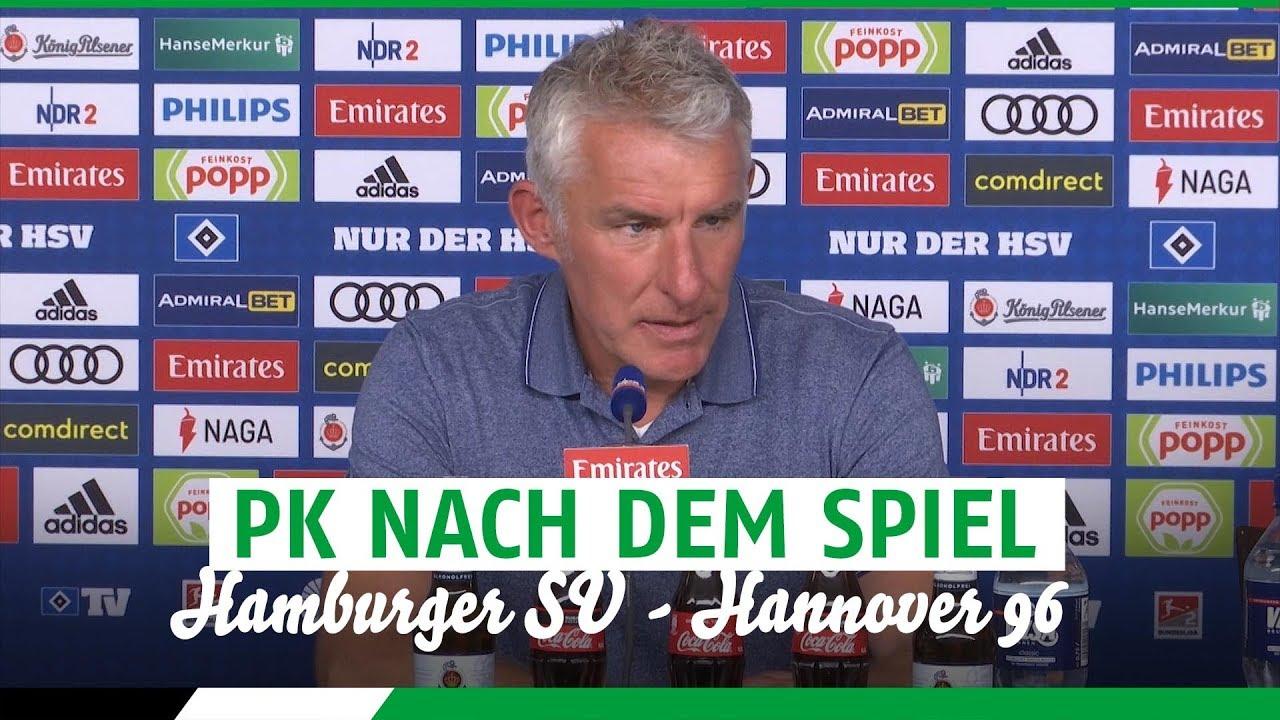 Hamburger Sv Spiele