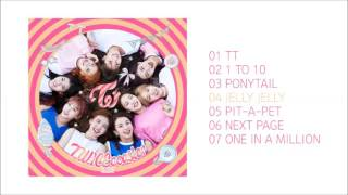 [Full Album] TWICE (트와이스) 3rd Mini Album TWICE coaster : LANE 1