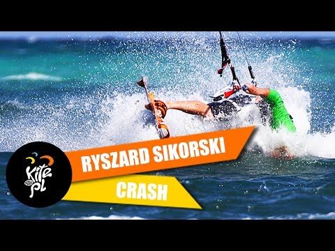 Ryszard Sikorski crash