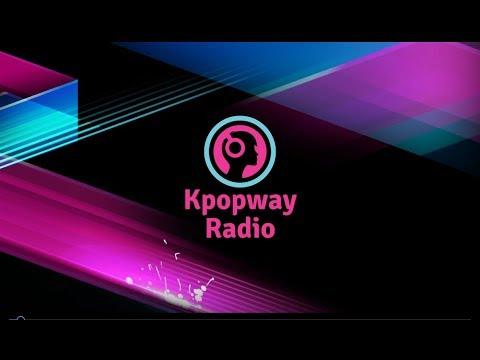RADIO KPOPWAY, TOP TEN - RANKING KPOP SEMANAL: JULIO 31, 2017