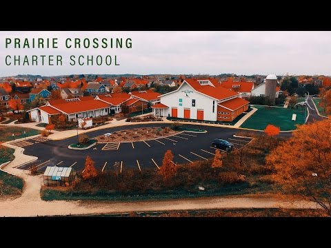 Prairie Crossing Charter School