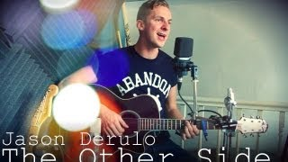 The Other Side (Cover) - Jason Derulo -  Marcus Hobbs