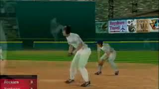 Microsoft Baseball 3D