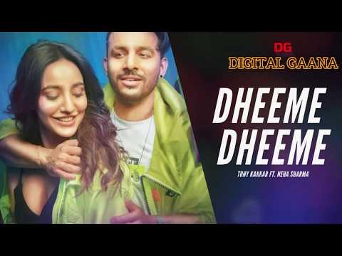 dheeme-dheeme-from-pati-patni-aur-woh-|-lyrics-song-2019-|-neha-kakkar-|-digital-gaana-|