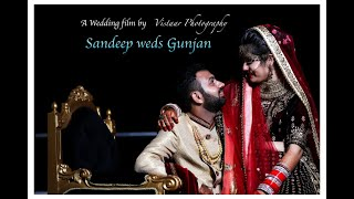 Wedding Film || Wedding Highlights || Indian Royal Wedding || 2019 ||