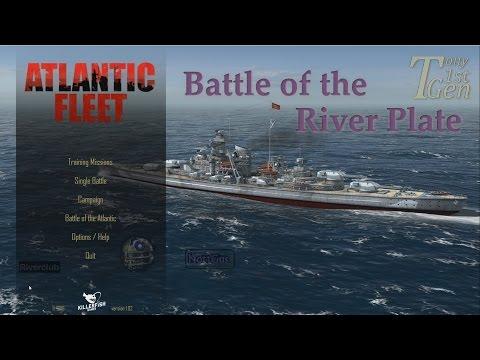 Atlantic Fleet: River Plate