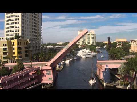 Go Riverwalk Fort Lauderdale - Aerial Views