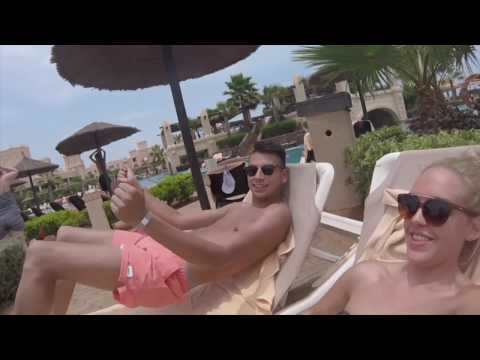 Holiday Cape Verde 2016 - RIU Touareg