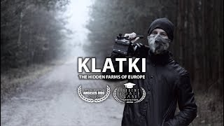 Klatki: The Hidden Farms of Europe (2018 DOCUMENTARY)