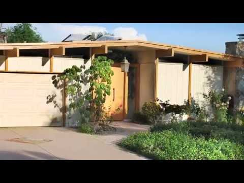 Claremont Modern: The Convergence of Art + Architecture at Midcentury - 4 Min Trailer