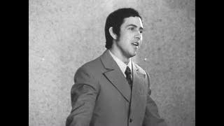 МОЛОДЫЕ ГОЛОСА   Фильм-концерт. Казань, 1973