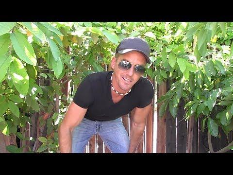 Summer Garden Tour   200+ Fruit Trees & 30 Raised Bed Gardens in the City, part 2