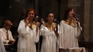 Pure Voices - Mariage Gospel en Eglise