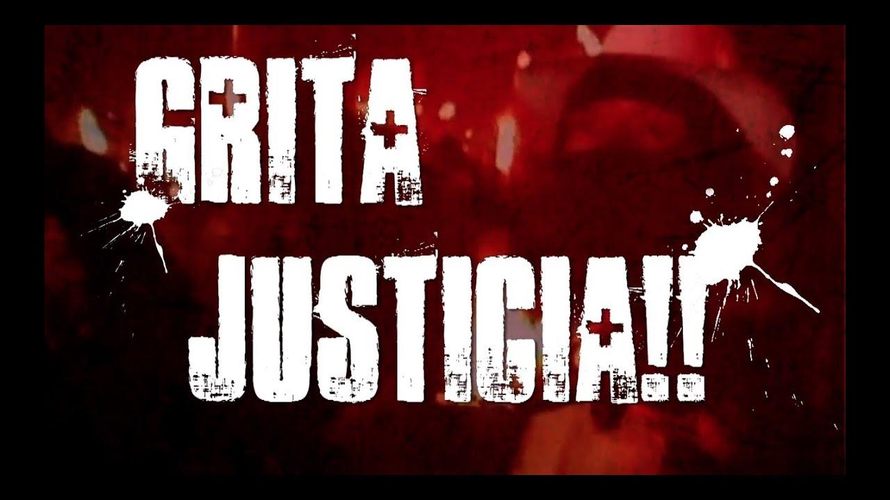 Sidi Wacho - Grita Justicia (Official video)