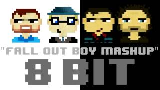 Immortals / Centuries Mashup (8 Bit Remix Cover Version) [Tribute to Fall Out Boy] - 8 Bit Universe
