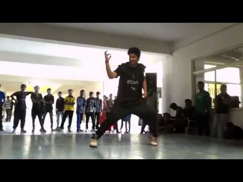 Coolest Lyrical Hiphop I Bollywood Dance !!