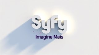 Canal Syfy, imagine mais!