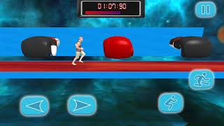 Stuntman water run level #4. Pro Gamers