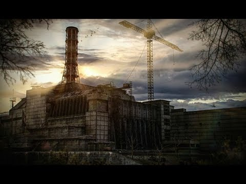 Чернобыль 2019. Что сейчас под саркофагом?