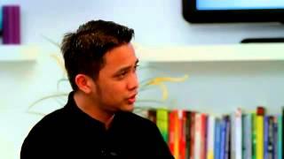 Coffee Talk | Aku & Cinta - Imam Muda Asyraf 2017 Video